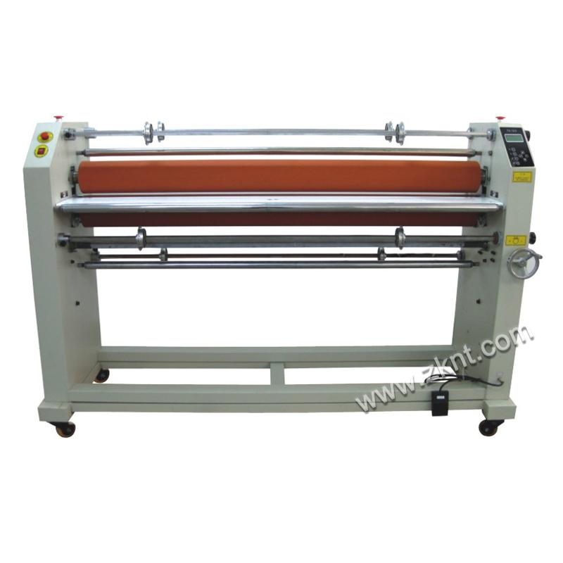 1.6米宽幅写真覆膜机 正反双面冷热多功能覆膜机 热裱机 冷裱机