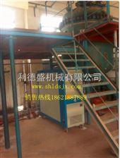 反应釜专用温控机,反应釜油加热器,反应釜专用模温机
