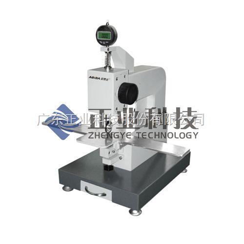ch11-v槽厚度测量仪专用于线路板
