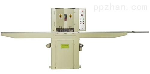 东莞超诺 蔬菜 苹果 纸箱CN121 1425水墨柔性印刷开槽切角机