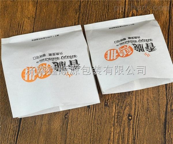 鑫顺源防油纸袋定制 优质防油纸袋厂家  防油纸袋防油效果好