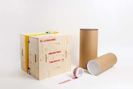 耐用和灵活的包装系统
