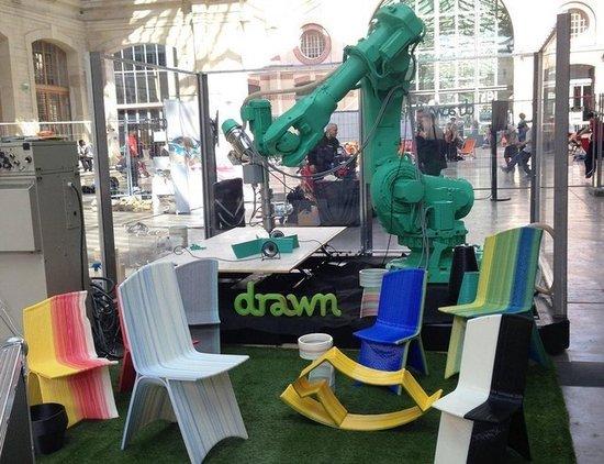 五大超级3D打印机