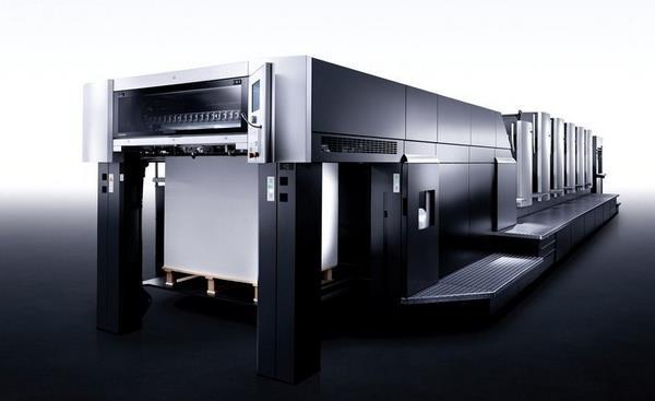 如何提升印刷机的开机率?