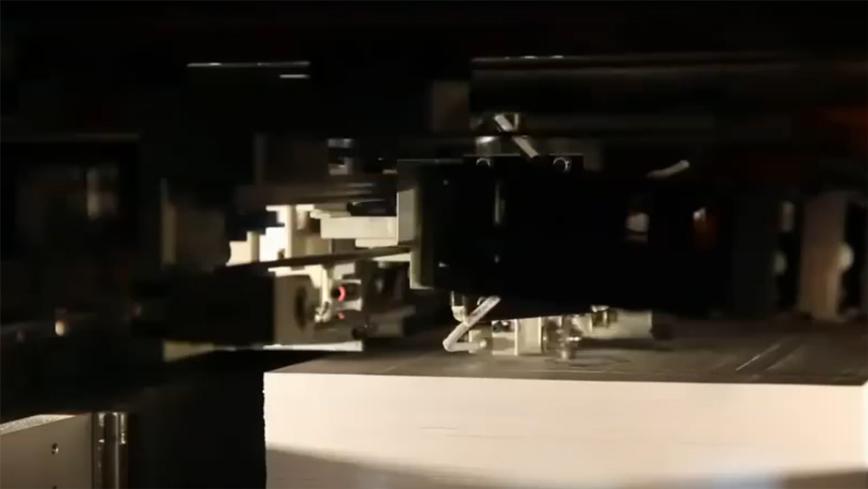 Mcor全彩3D打印�C