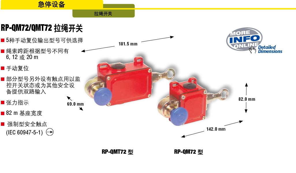 百万次 连接线带压力片的螺丝接线端能接受以下接线尺寸 多芯及单芯式