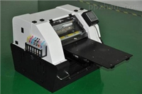 在3D手机外壳上印图案数码快印机|UV万能打印机|手机壳UV印花机