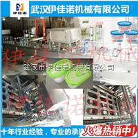 武汉伊佳诺盒装除湿剂灌装机干燥剂氯化钙包装机设备