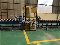 厂家直销LJ-SP1600L隔墙板缠绕膜包装机